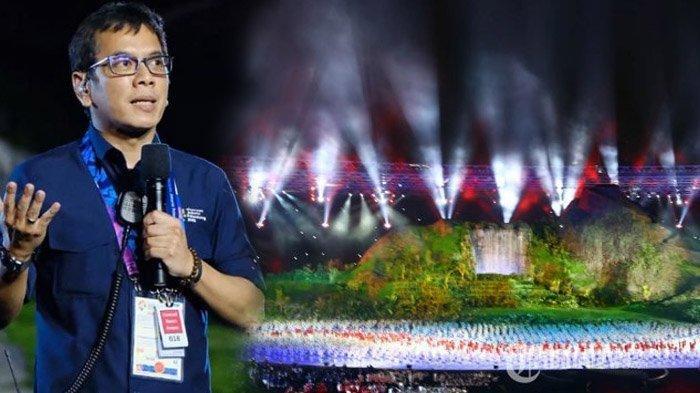 6 Fakta Wishnutama Menteri Pariwisata Jokowi yang Baru, Sosok yang Mensukseskan Asian Games 2018
