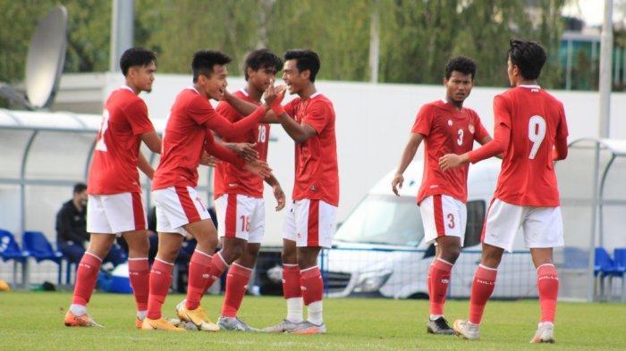 Persija dan Persib Calon Lawan Timnas U-19 Indonesia, Skuad Shin Tae-yong Batal TC di Luar Negeri?
