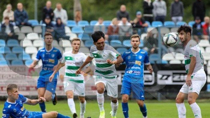Mahir di 3 Posisi, Akhirnya Witan Sulaeman Bisa Debut di Liga Polandia, Pelatih Lechia Gdansk Takjub
