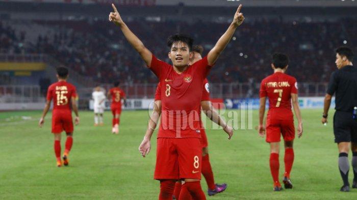 Piala Asia U 19 - Ini Suntikan Motivasi dari Presiden Jokowi untuk Skuat Timnas U-19 Indonesia