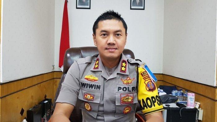 Polres Balikpapan Gencarkan Patroli, Kini Ketambahan Peralatan Ini, Mampu Masuk Gang Gelap Sempit