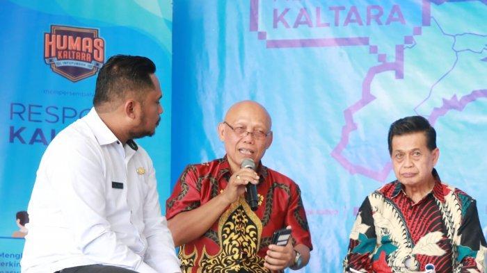 Ini Desain Formal FKUB Kalimantan Utara Tangkal Perpecahan Umat Beragama di Media Sosial