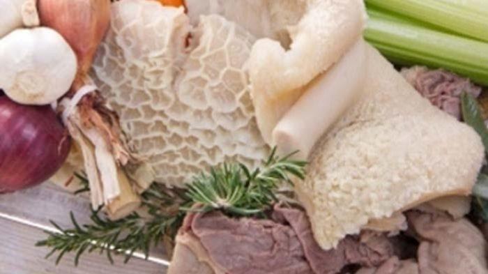 Salah Satunya Jeroan, Berikut ini 5 Makanan yang Mengandung Kolesterol Tinggi, Batasi Konsumsinya