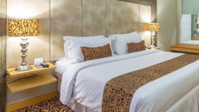 Menginap Nyaman dengan Tarif per Malam Mulai Rp 389 Ribu, Rekomendasi Hotel Bintang 5 di Surabaya