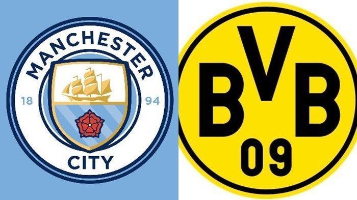 Jadwal Liga Champions, Perempat Final Manchester City vs Dortmund, Erling Haaland Pikul Beban Berat