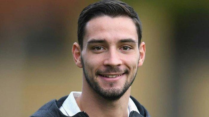 Update Liga Italia, Gara-gara AC Milan dan Juventus, Bek Timnas Italia Tolak Bermain di Serie A