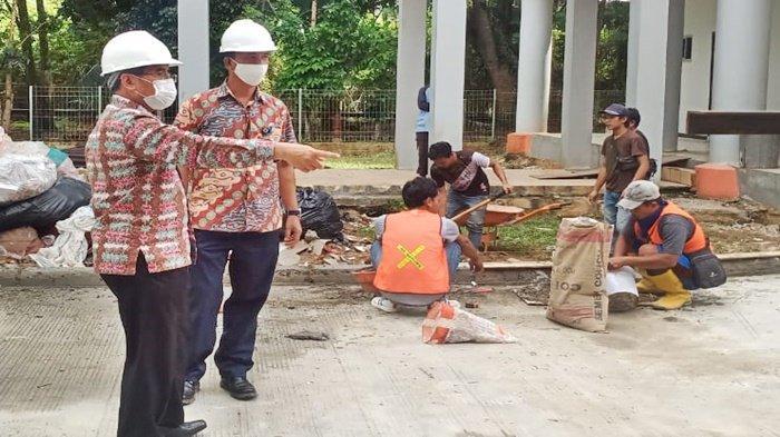 Pemprov Kaltim Beber Jadwal Penyelesaian Isolasi Terpusat Covid-19 di Samarinda
