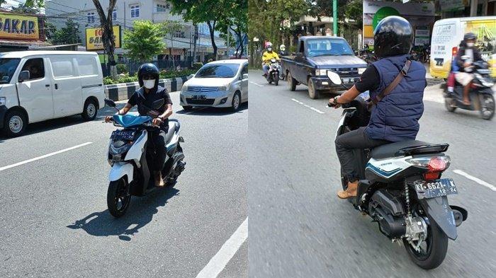 Gesit dan Lincah di Tengah Kota, Tetap Kencang di Tanjakan, Yamaha Gear 125 Tak Sekadar Motor Harian