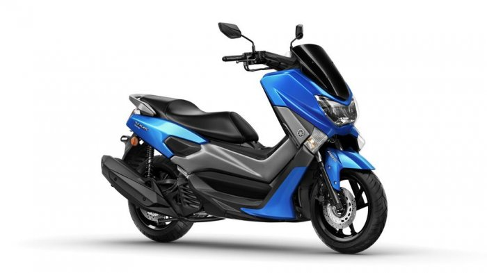 Harga Terbaru Motor Matic Juli 2019; Mulai Honda, Yamaha, Kymco, Vespa Piaggio, hingga Benelli