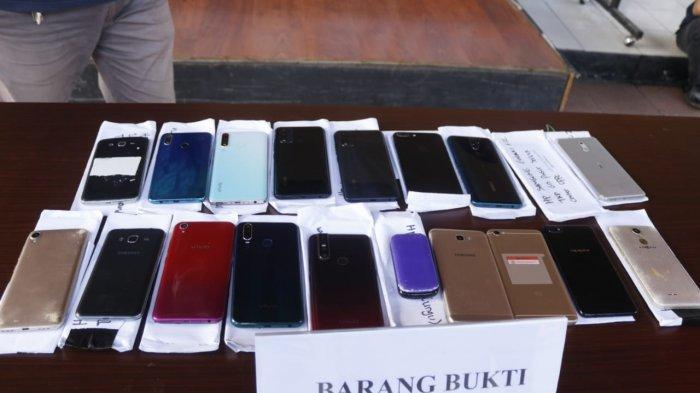 Atasi Kecurangan Jual Beli Ponsel di Balikpapan, APP Koordinasi Internal Hingga Melapor ke Polisi