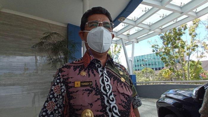 PPKM Mikro Kembali Berlaku di Kalimantan Utara, Wagub Kaltara Yansen Sebut Bukan Pengekangan