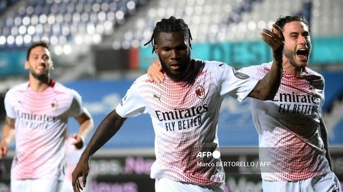 Pengalaman Pahit AC Milan Bisa Terulang, Franck Kessie Susul Hakan Calhanoglu & Gianluigi Donnarumma