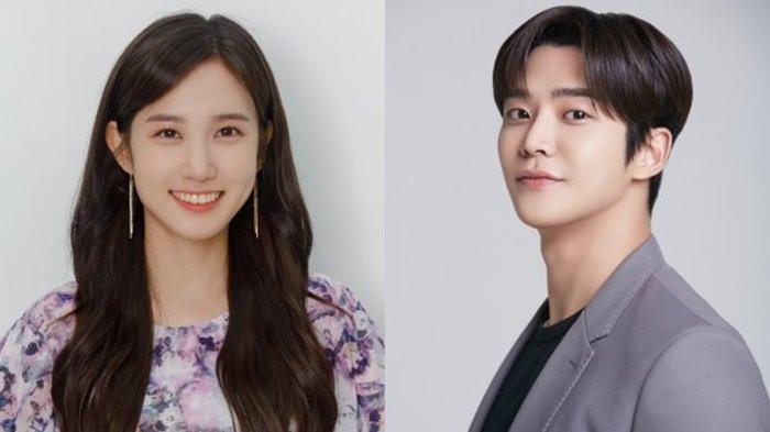 Tayang Paruh Kedua Tahun Ini, Berikut Sinopsis Yeonmo yang Dibintangi Rowoon SF9 dan Park Eun Bin