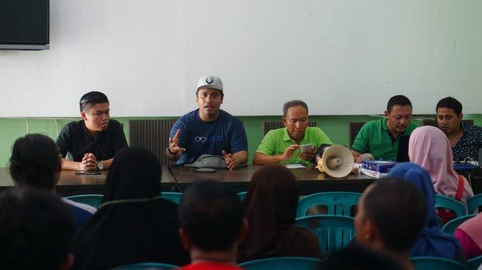 Ramaikan HUT Kota Balikpapan, BMSC Sajikan Kejuaraan Renang Open Kalimantan Timur dan Sulawesi