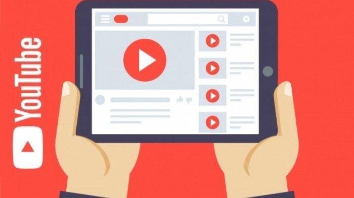 Cara Mudah Membuat Channel YouTube di HP & Laptop, Ini Aturan Umum Agar Anda Terhindar dari Masalah