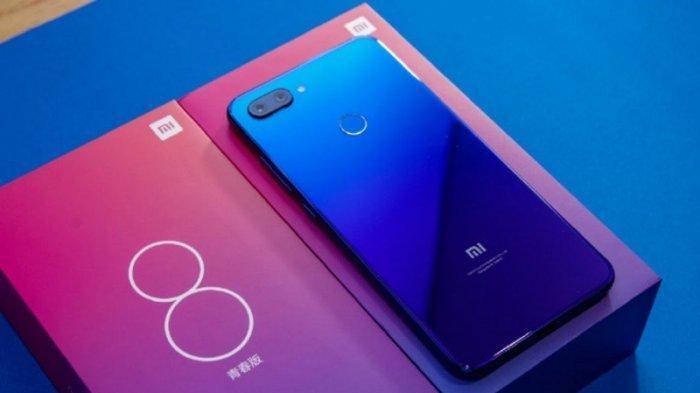 LENGKAP Daftar Harga HP Xiaomi Terbaru Maret 2021, Redmi 9C, Poco X3 NFC, Mi 8 Lite, Xiaomi Mi 10