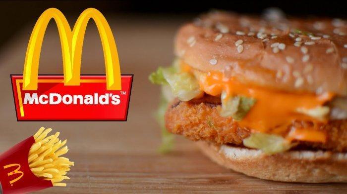Cegah Corona Meluas, McDonalds Berlakukan Aturan Baru di Gerai Seluruh Indonesia
