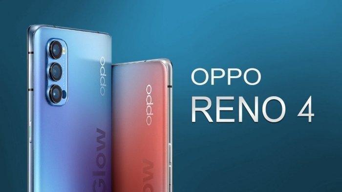 Harga dan Spesifikasi Lengkap Ponsel Oppo Januari 2021, Oppo A33, Oppo Reno 4, Oppo Reno4 Pro