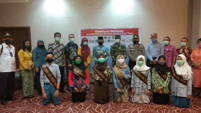 Angka Kekerasan pada Anak Terus Meningkat di Kutai Timur, Dinas PPPA Kutim Buka Ruang Konsultasi