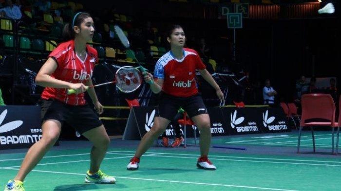 Korea Masters 2018 - Indonesia Tak Mampu Tempatkan Wakil di Babak Final