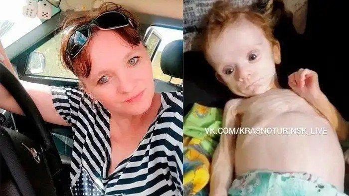 KEJAM, Bayi 6 Bulan Dikurung Dalam Lemari oleh Ibunya, Tanpa Selembar Pakaian dan tak Diberi Makan
