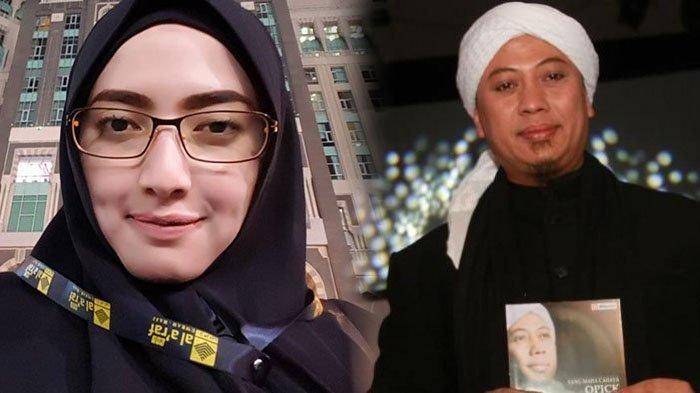 Sempat Dikabarkan Jadi Istri Ketiga Opick, Begini Kabar Yulia Mochamad Sekarang