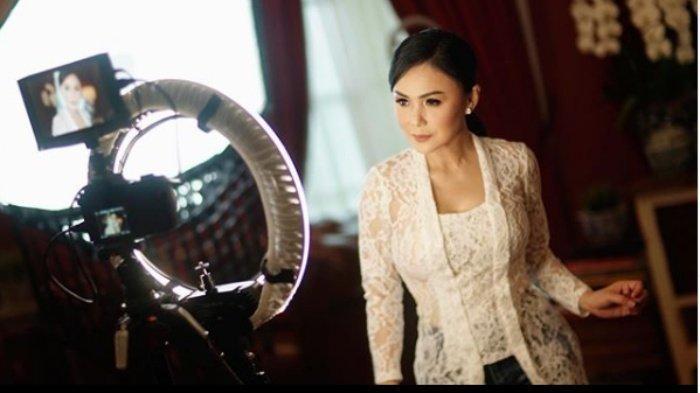 Yuni Shara Selesaikan Video Klip Duetnya dengan Didi Kempot, Yan Vellia Rahasiakan Duet dengan Anak