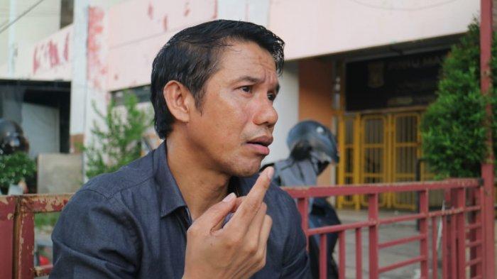 Sepak Bola Kalimantan Timur Kesulitan Lapangan, Yunus Nusi Sebut Pemprov Kaltim Memeras Asprov PSSI
