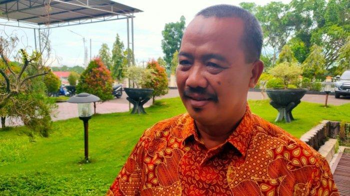 Salah Satu Calon Kades Mengundurkan Diri, Desa Gunung Putar Paser Tunda Pilkades Serentak