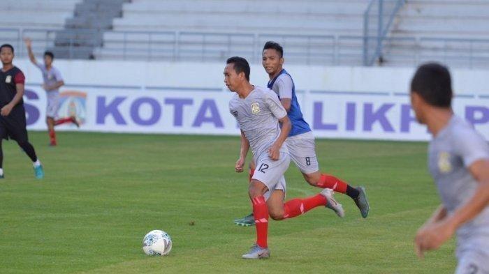 Lawan Mitra Kukar, Pelatih Persiba Balikpapan Satia Bagdja Masih Menunggu Kondisi Yusuf Efendi