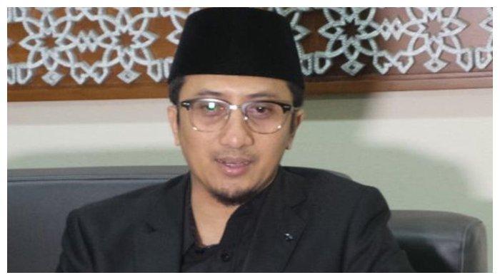 TERJAWAB Sudah Kenapa Ustadz Yusuf Mansur Diam Saat Presiden Jokowi Buka Keran Izin Investasi Miras