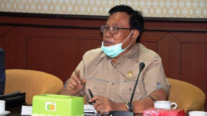 Komisi I DPRD Kaltim Upayakan Penyelesaian Tapal Batas PPU-Paser