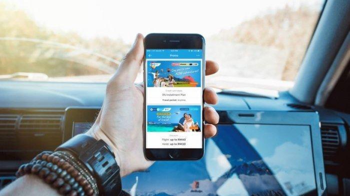 Promo Traveloka, Dapatkan Total Potongan hingga Rp 200 Ribu, Ini Tips Mendapatkan Promo di Traveloka