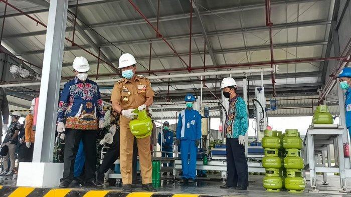 Selain Tarakan dan Nunukan, Gubernur Zainal Ingin SPBE Baru Akomodir 3 Wilayah Lainnya di Kaltara