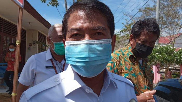 Daftar Nama-nama yang Masuk TGUPP Berdasar Penunjukan Gubernur Kaltara Zainal Paliwang