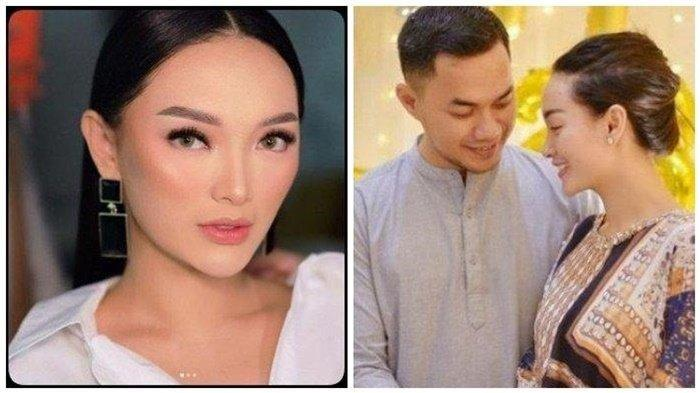 Gaya Arsila Saat Diajak Zaskia Gotik dan Sirajuddin Mahmud Main Pasir di Pantai