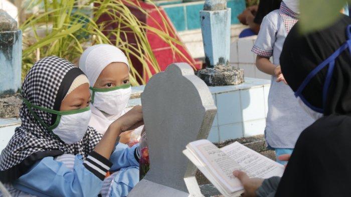 Amalan dan Doa Pengganti Ziarah Kubur Menjelang Ramadhan di Tengah Pandemi Corona, Lengkap Artinya