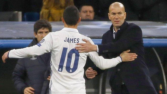 Real Madrid vs Club Brugge, Tanpa Gareth Bale dan James Rodriguez, Tuan Rumah Andalkan Eden Hazard