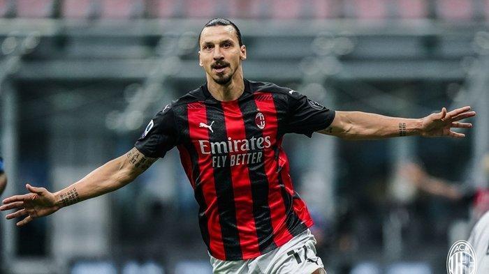 Update Liga Italia, Demi Zlatan Ibrahimovic, AC Milan Pulangkan Eks Kapten PSG, Emban Tugas Khusus