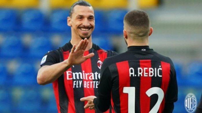 Update Liga Italia: AC Milan Punya 3 PR yang Harus Diselesaikan Pioli, Salah Satunya Soal Ibra