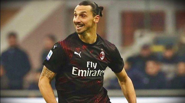Zlatan Ibrahimovic Tak Bisa Berbuat Banyak, AC Milan Masih Mandul hingga Terlempar dari 10 Besar