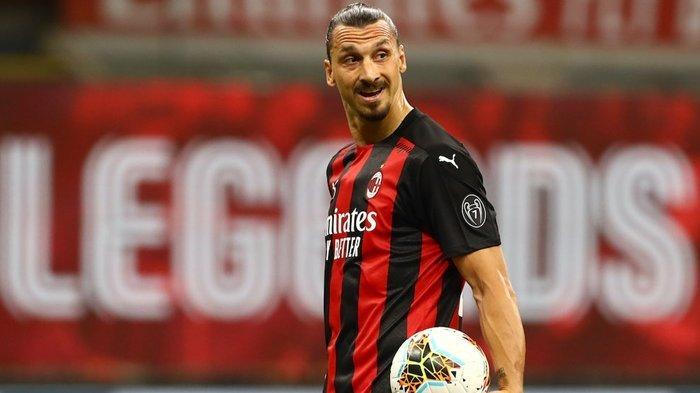 Update Liga Italia, Masih Dibutuhkan Pioli, Tapi Nasib Ibrahimovic di AC Milan Tergantung Maldini