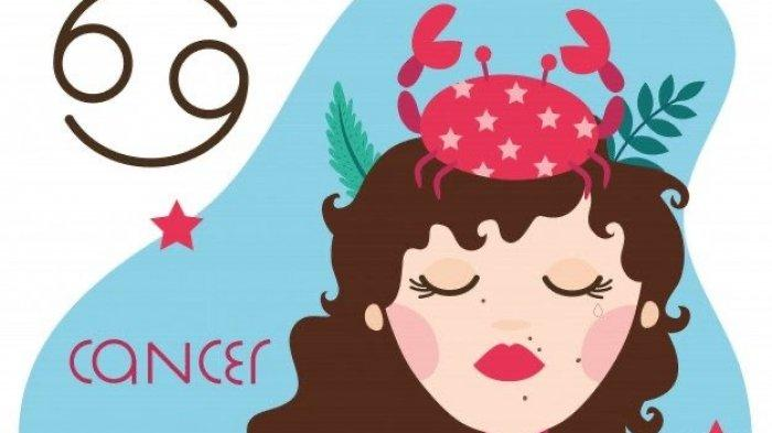 Ramalan Zodiak Selasa 9 Maret 2021, Cancer Perlu Mengeluarkan Uang Untuk Melakukan Perubahan