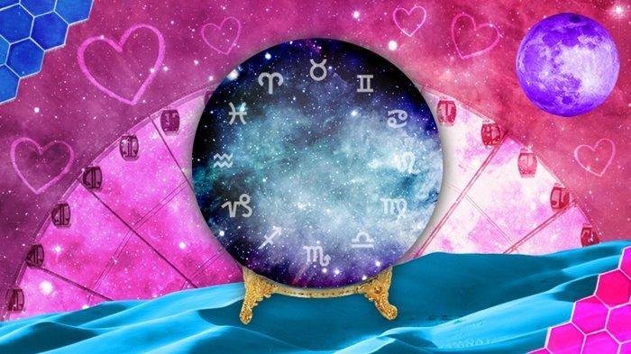 RAMALAN ZODIAK Cinta 2 Juni 2021: Taurus Bersikap Sportif, Aquarius Siapkan Diri Hadapi Gesekan