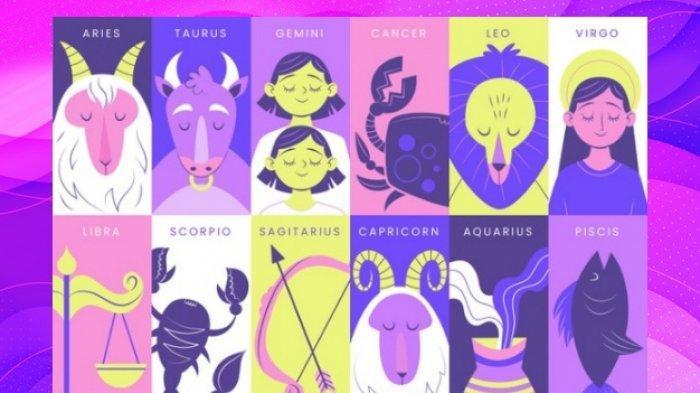 HOKI! 8 Zodiak Diprediksi Raih Keberuntungan 6 September 2021, Usaha Akhirnya Membuahkan Hasil