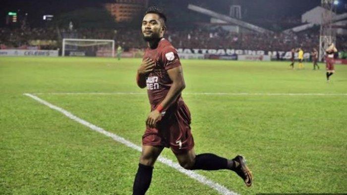 Alasan Dibalik Terpilihnya Zulham Zamrun Jadi Pemain Terbaik Piala Indonesia, Ini Kata PSSI