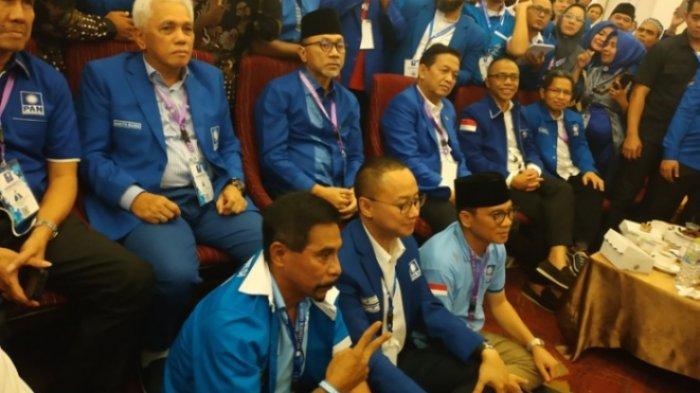 Zulkifli Hasan Jadi Ketum PAN 2020-2025, Anak Amien Rais Gagal Jadi Sekjen, Haluan Partai Berubah?