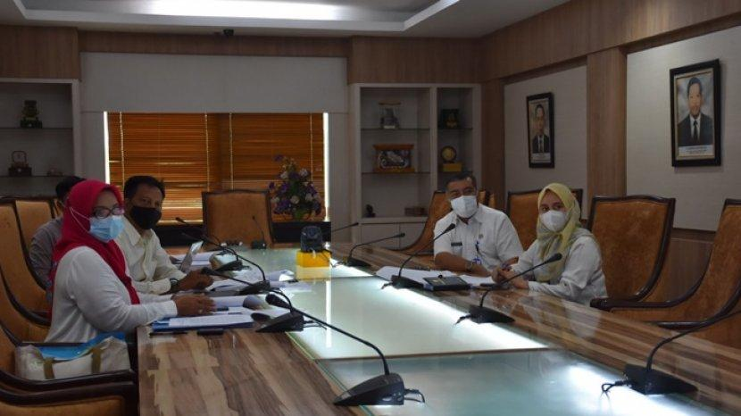 Sampaikan Keluhan Masyarakat Komisi Iv Sambangi Kantor Bpjs Kesehatan Regional Viii Kalimantan Tribun Kaltim