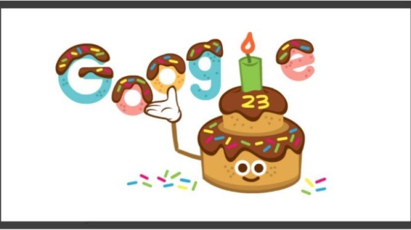 google-rayakan-ulang-tahun-ke-23-doodle-pamerkan-tart-ultah-sejarah-hingga-asal-nama.jpg