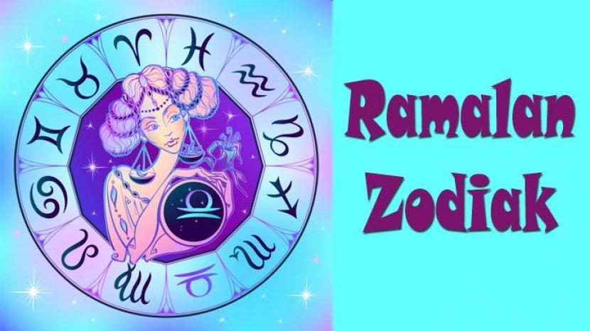 Ramalan Zodiak Terbaru Hari ini Senin 13 Juli 2020 Libra ...